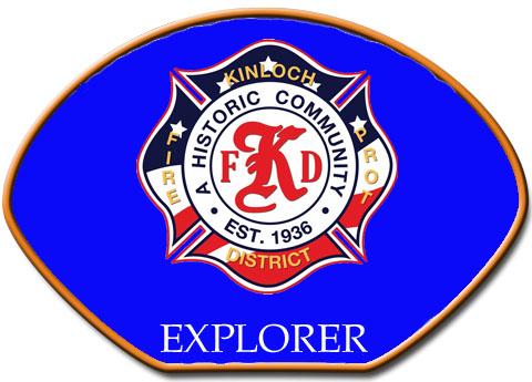 Kinloch Fire Explorers