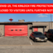 Kinloch Fire Protection District is Closed to Visitors.